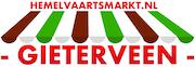 Hemelvaartsmarkt Logo